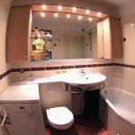 WBS-70-Bad: Kleines Bad ganz groß