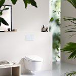 Passt in jedes Bad: die Dusch-WCs (Copyright: Geberit Vertriebs GmbH)