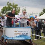 Impressionen vom 7. Ottendorfer Draisine-Rennen am 10.9.2017