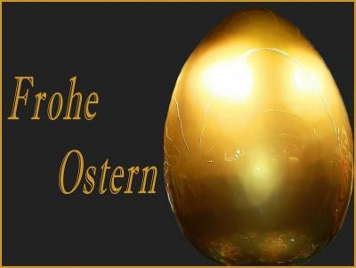 KÖNIG BÄDER wünscht frohe Ostern! Foto: Rike / pixelio.de