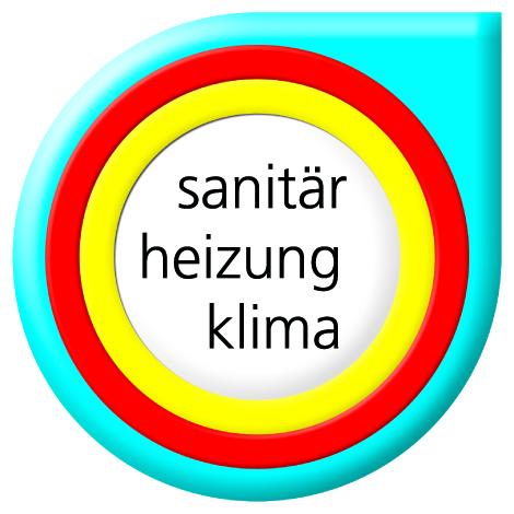 Sanitär Heizung Klima Fachverband Logo